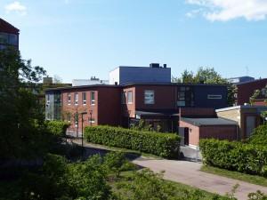 Stenkula förskola