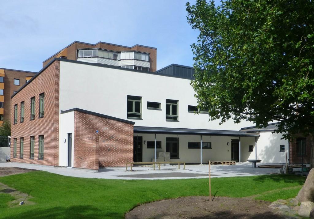 Parkens Förskola Lugnet